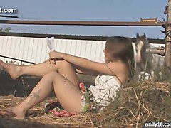 Farm, Teen, Xhamster