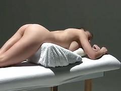 Erotic, Massage, Oil, Orgasm, Xhamster