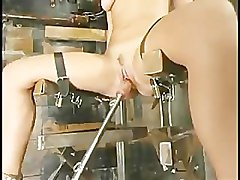 Blonde, Machine, Pornhub