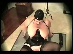 Fetish, Latex, Bbw, Big Tits, Xhamster