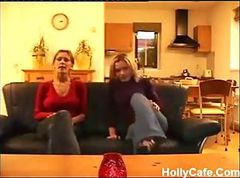 Casting, Homemade, Threesome, Tube8