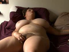 Masturbation, Ass, Bbw, Xhamster