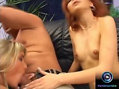 Anal, Teen, Threesome, Tight, Gotporn